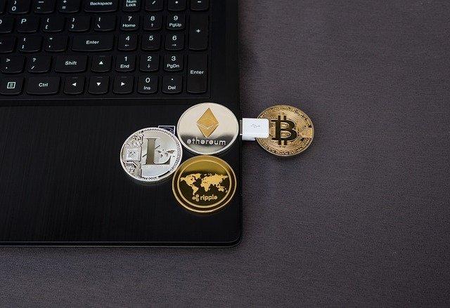 Nowinki ze świata kryptologii i finansów