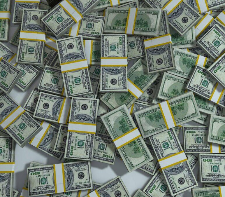 Błyskawiczne transakcje finansowe w kasynie online